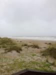 Hurricane Arthur arrives