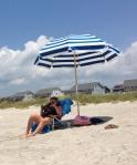 New Beach Umbrella